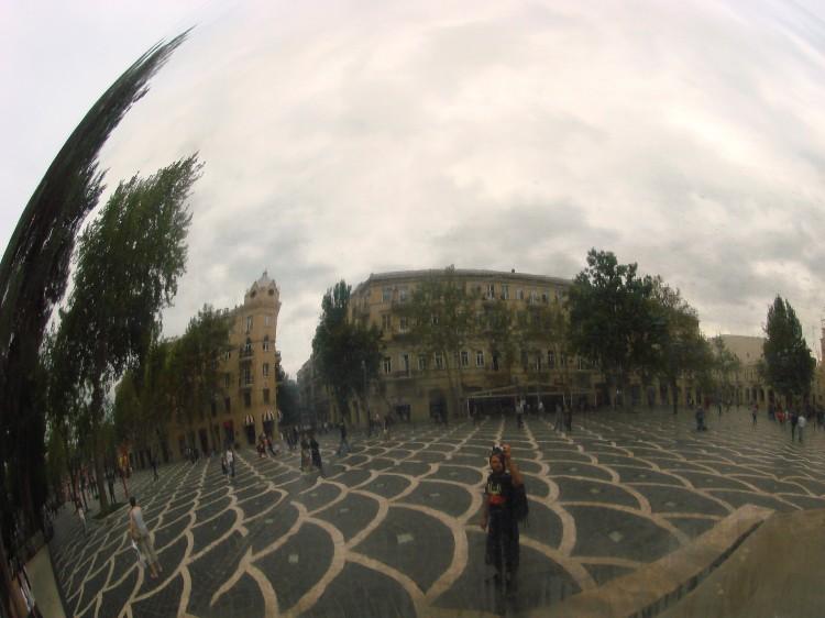 Baku_reflection